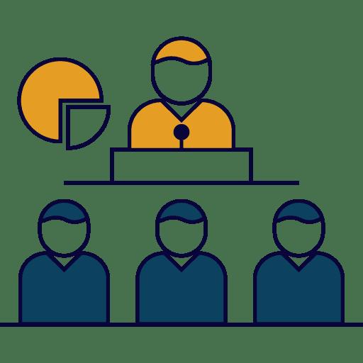 Zielgerichtete Vertriebsstrategien für komplexe Produkte