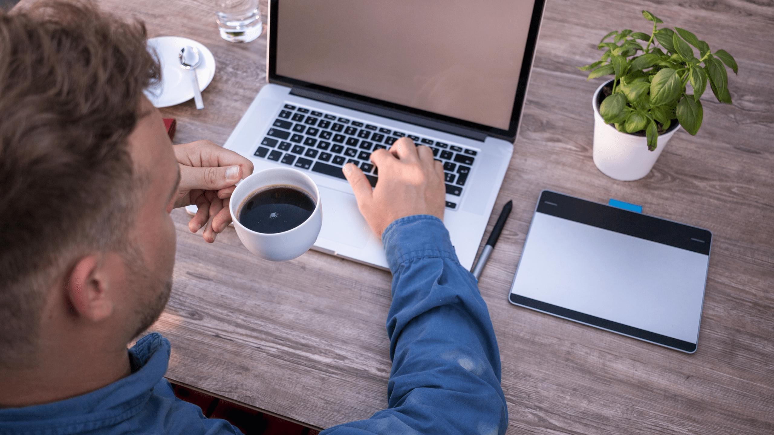Analoges und digitales Marketing im Einklang