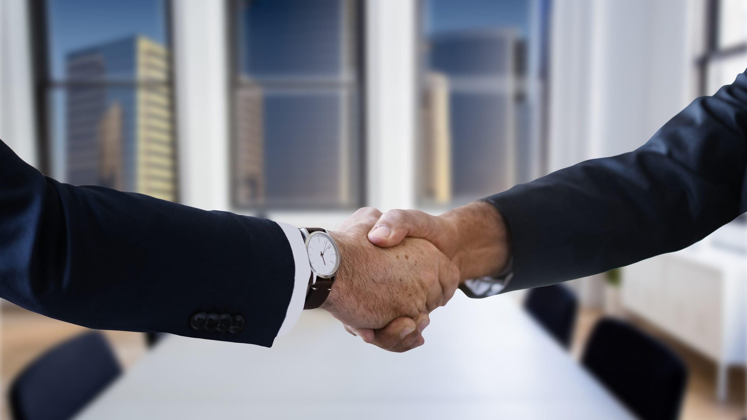 Einwandbehandlung: erfolgreich durchs Verkaufsgespräch