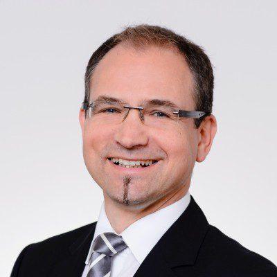 Rainer Unterhuber